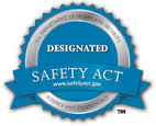 Designated Safety Act seal