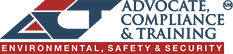 ACT Safe Logo